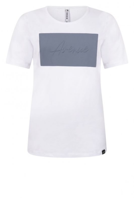 Zoso T-Shirt 202Avenue