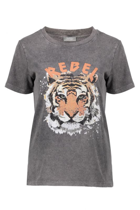 Geisha T-shirt Rebel