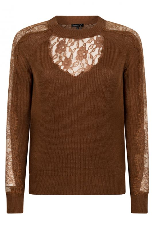 Tramontana Sweater Lace
