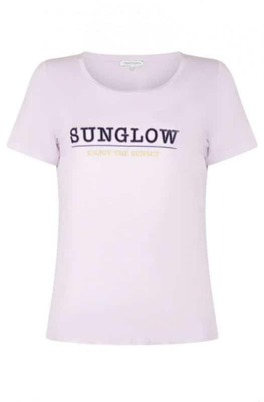 Tramontana T-Shirt Sunglow