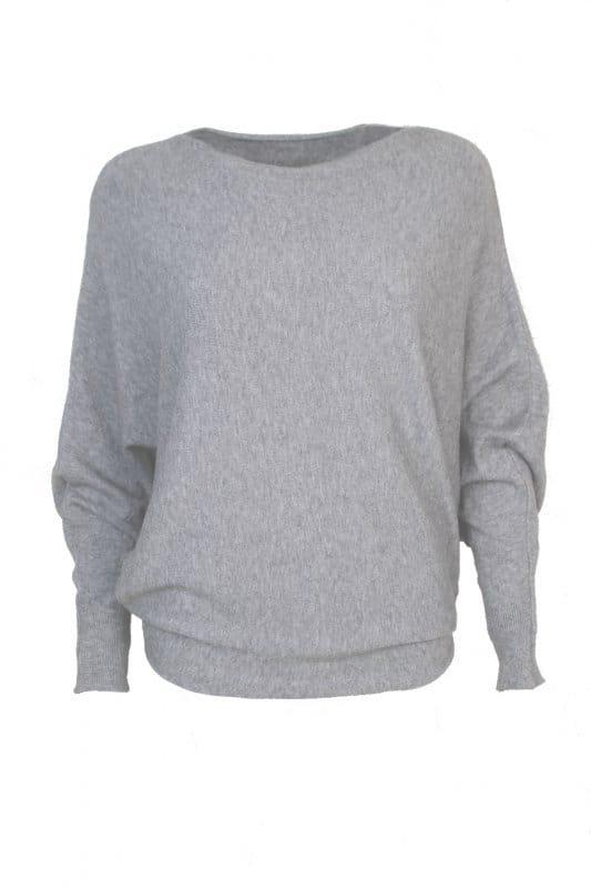 Triple Nine Sweater Grijs