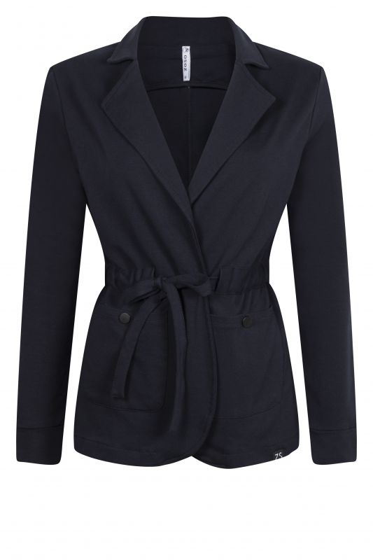 Zoso Blazer Sweat 204Jody