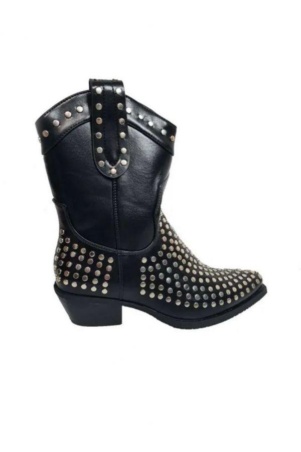 Cowboy Boots Studs