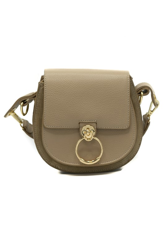 Crossbodytas Leder Gianna