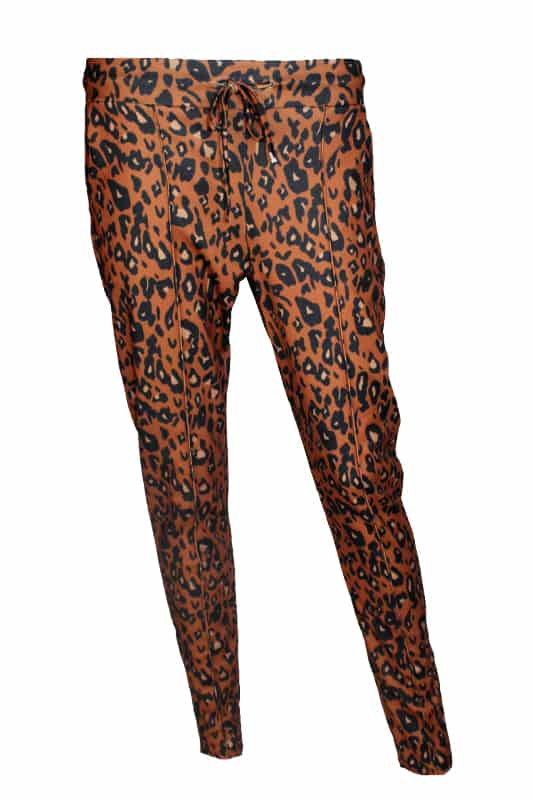Envy Comfy Broek Panter
