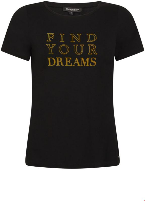 Tramontana T-Shirt Find Your Dreams