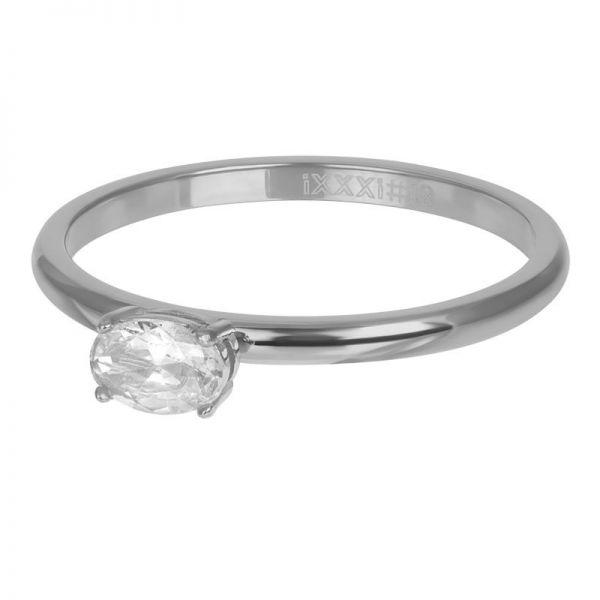 iXXXi Jewelry Vulring King Zilver 2mm