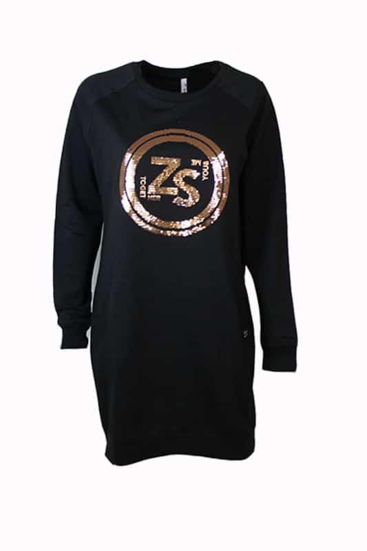 Zoso Lange Sweater 206 Lindsy