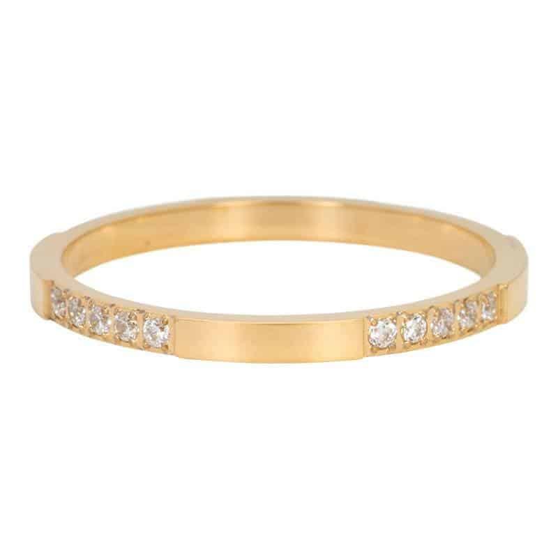 iXXXi Jewelry Vulring Chic 2mm