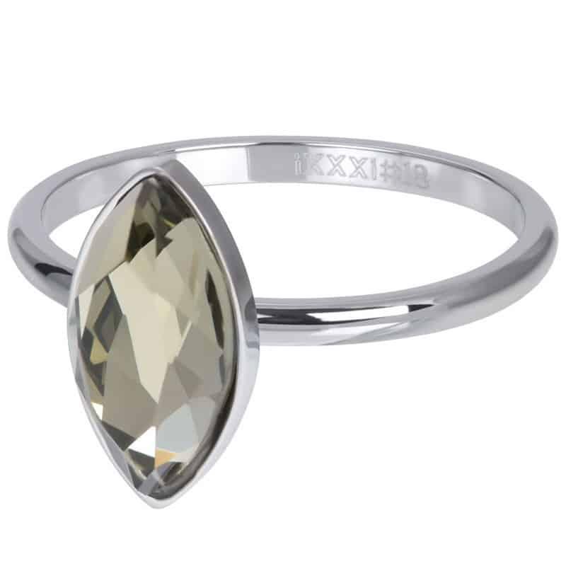 iXXXi Jewelry Vulring Royal Diamond Topaz 2mm