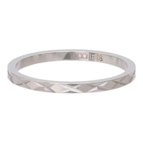 iXXXi Jewelry Vulring 2mm X Row