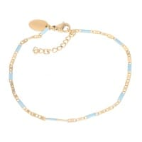 iXXXi Bracelet Curacao (Blue)