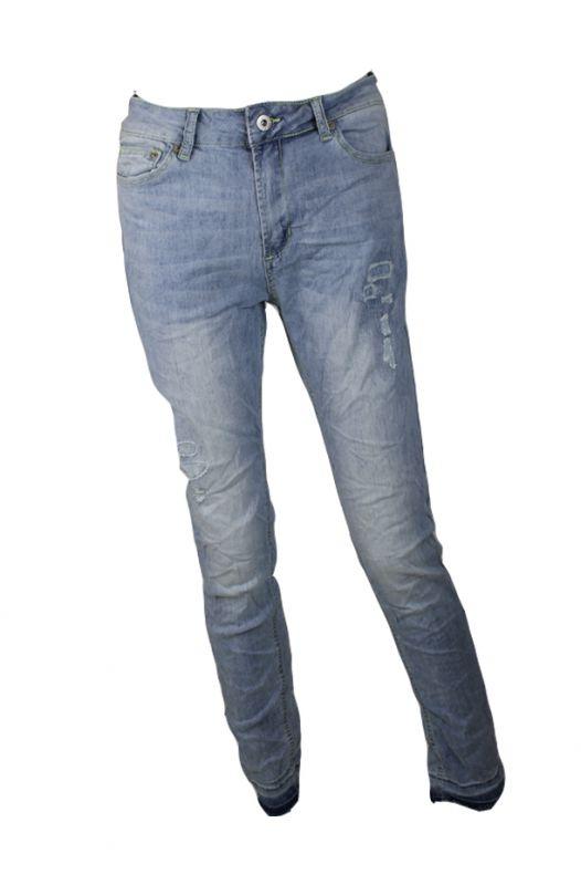 Triple Nine Jeans