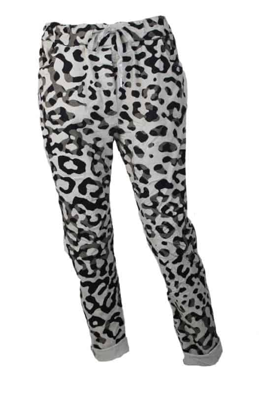 Triple Nine Panter Broek