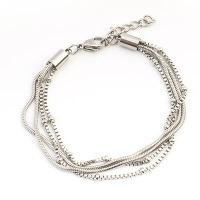 iXXXi Snake Knot Bracelet