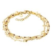 iXXXi Bracelet Ghana (Brown)
