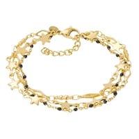 iXXXi Bracelet Kenya (Black)