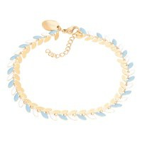 iXXXi Bracelet Malediven (Blue)