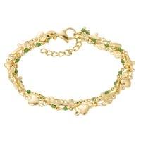 iXXXi Bracelet Ghana (Green)