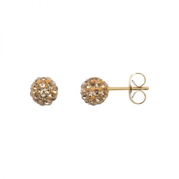 iXXXi Jewelry Ball Oorbellen