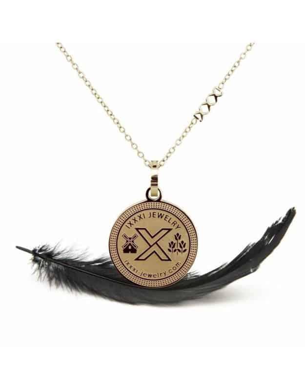 iXXXi Jewelry Combi Ketting 15