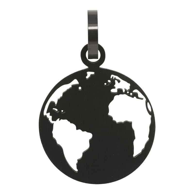 iXXXi Jewelry Hanger Wereldbol