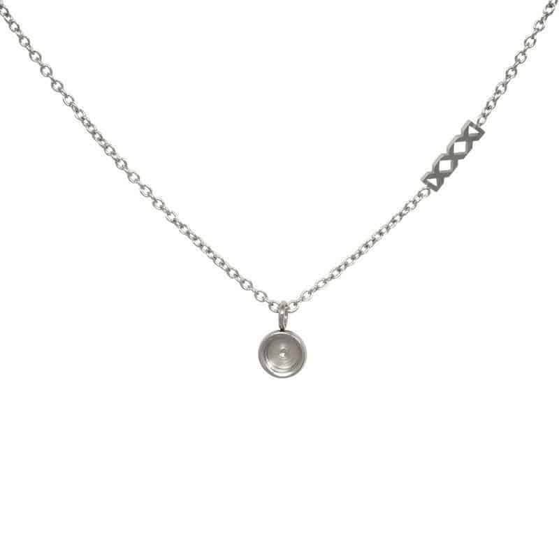 iXXXi Jewelry Necklace Chain Top Part