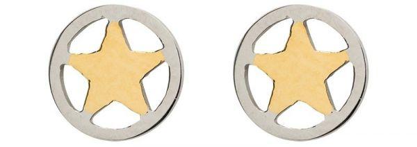 iXXXi Jewelry Oorsteker Ster