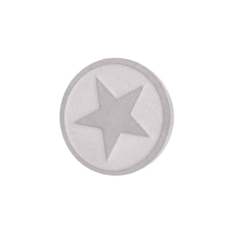 iXXXi Jewelry Top Part Star