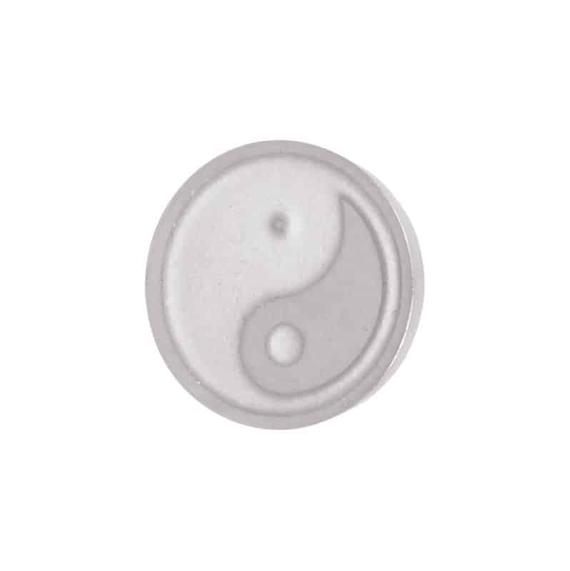 iXXXi jewelry Top Part Ying Yang