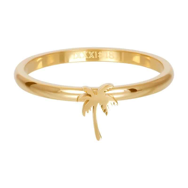 iXXXi Jewelry Vulring Palm Tree 2mm