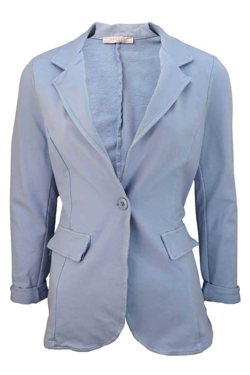 G.Ricceri Blazer Ice Blue