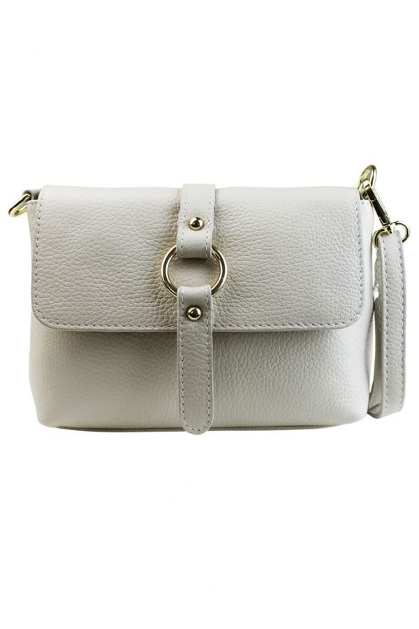 Crossbody Bag Lizzy Beige