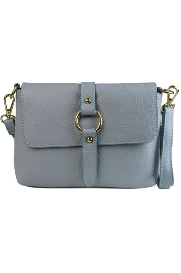 Crossbody Bag Lizzy Light Blue