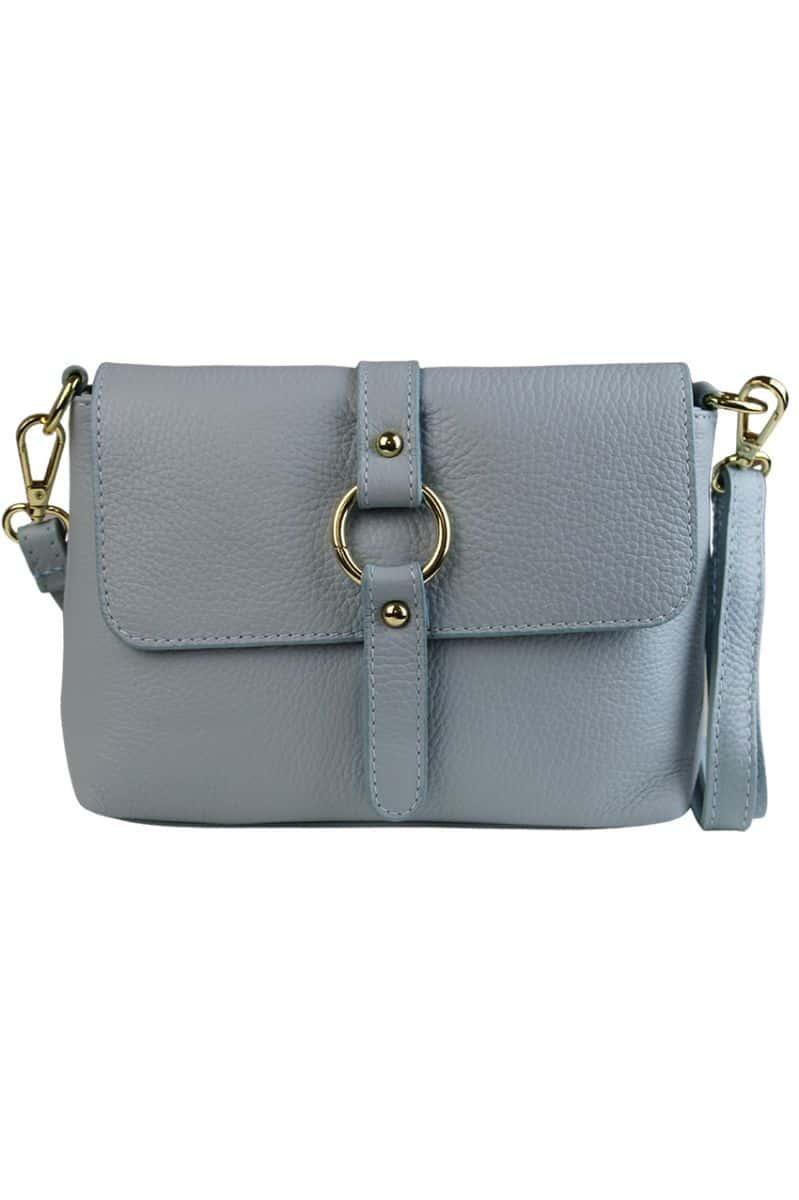 Crossbody Bag Lizzy Light Blue