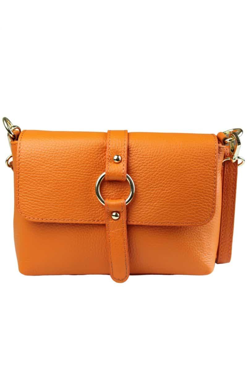Crossbody Bag Lizzy Orange