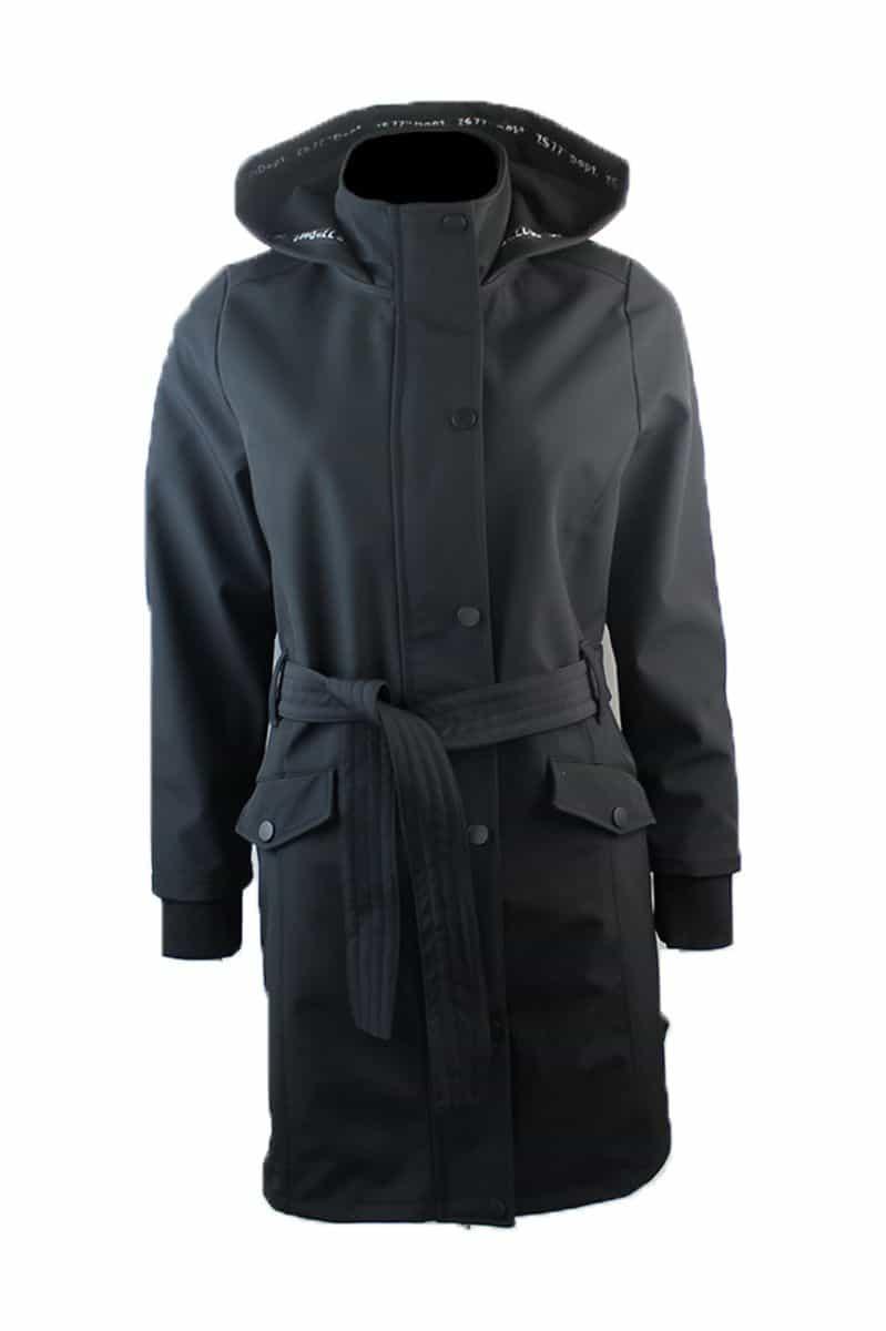 Zoso Jacket 211 Streets