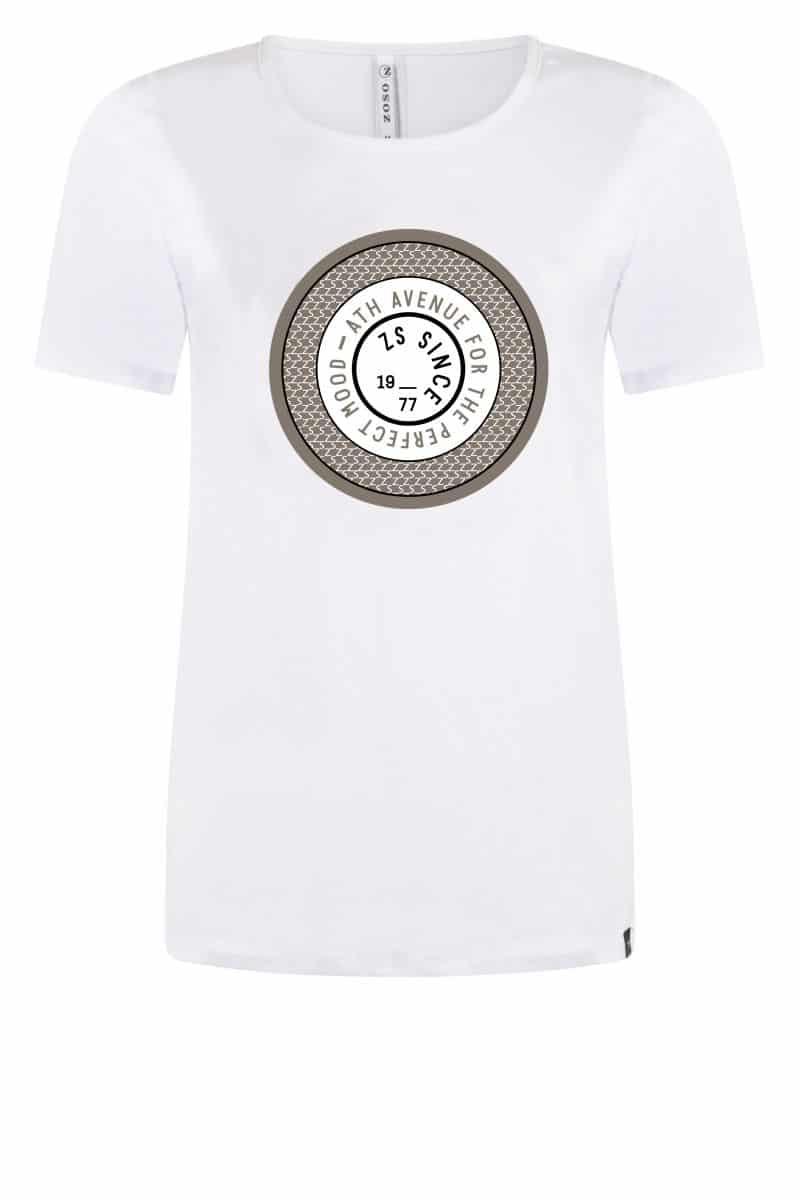 Zoso T-shirt 212 Lenny Driftwood