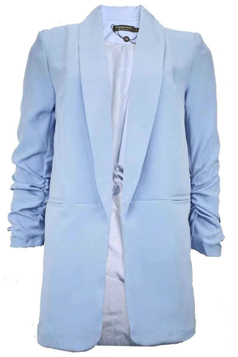 Blazer Ivy Blue