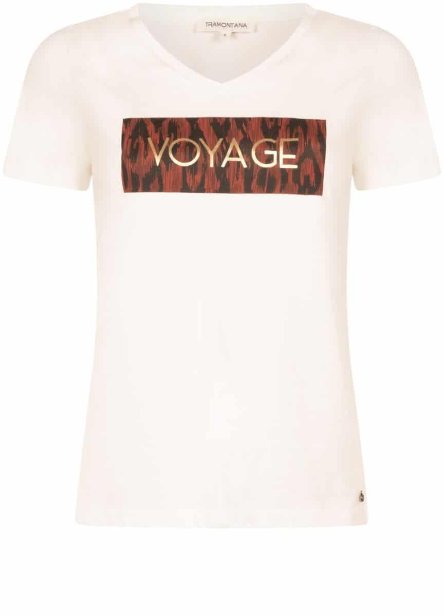 Tramontana T-Shirt Voyage