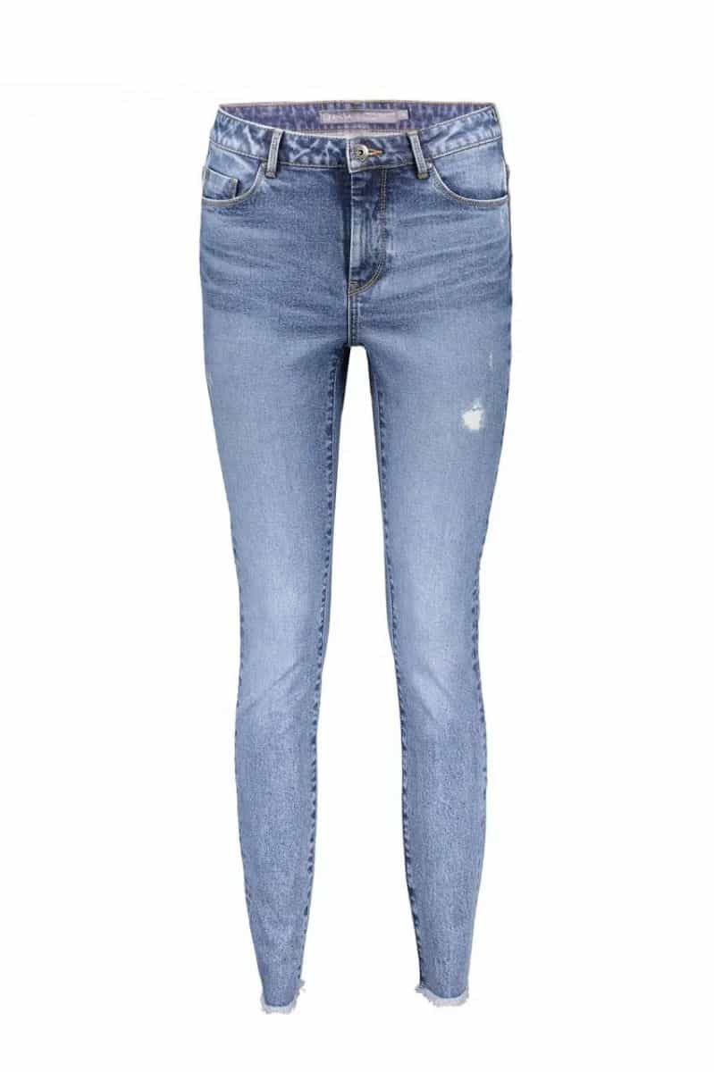 Geisha Light Blue Denim Jeans
