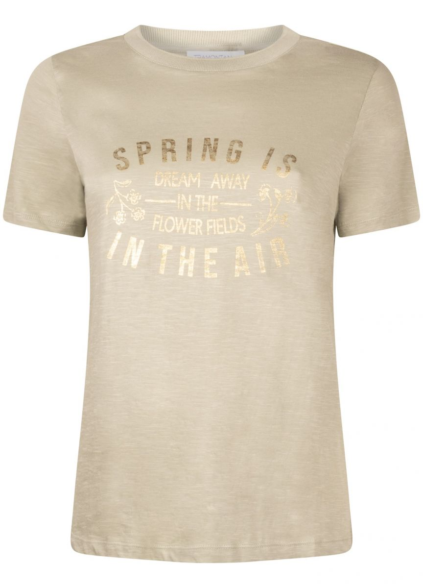 Tramontana T-Shirt Spring Is In The Air