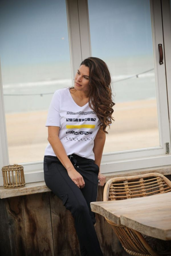 Zoso T-shirt 213 Mabel