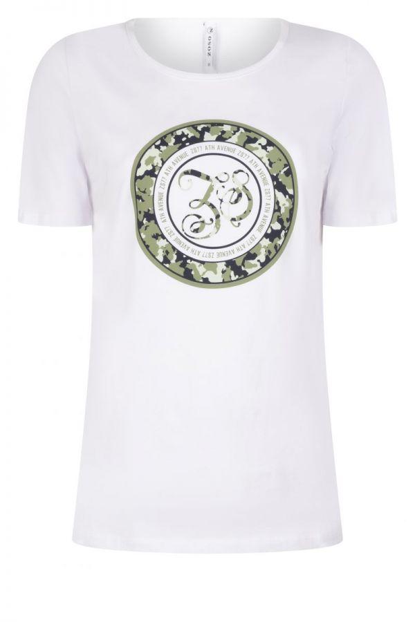 Zoso T-shirt 213 Megan