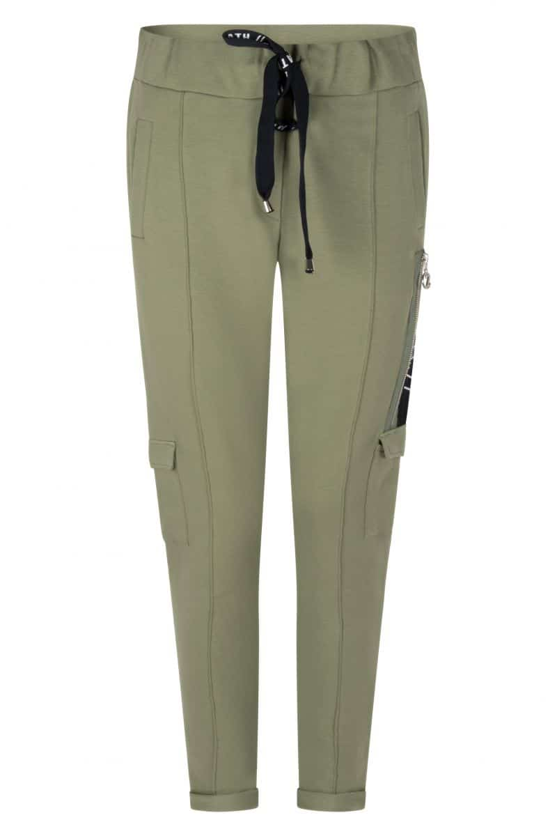 Zoso Pants 213 Paloma Green