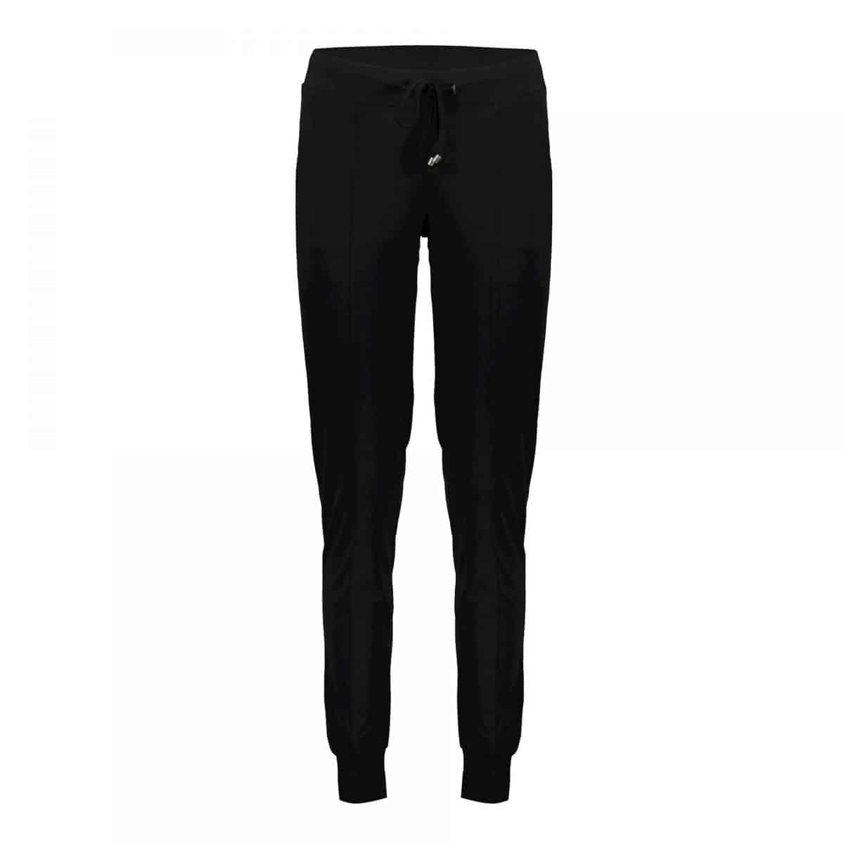 Geisha Pants Travel Black