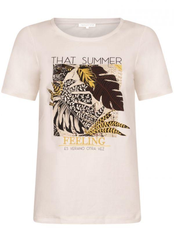Tramontana T-Shirt That Summer Feeling