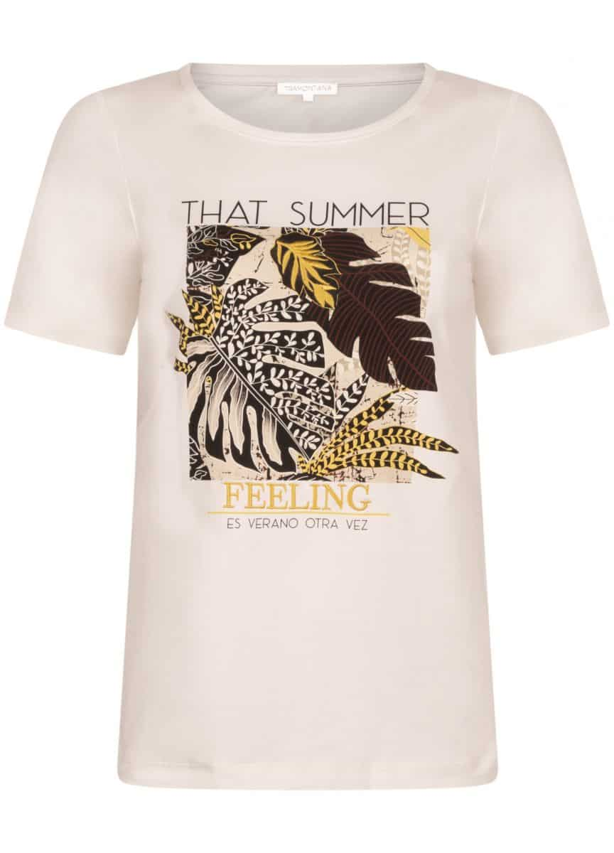Tramontana T-Shirt That Summer Feeling