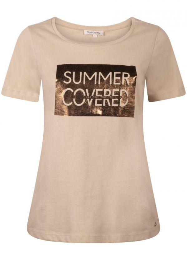 Tramontana T-Shirt Summer Has Got You Covered