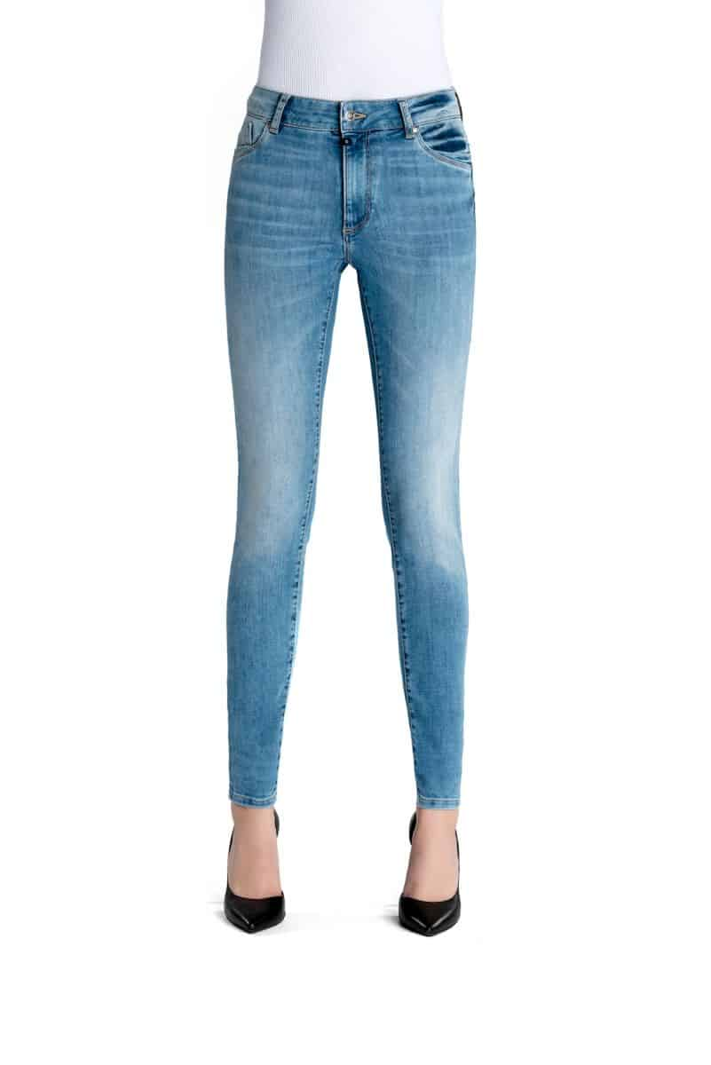 COJ Light Blue Skinny Jeans Emily